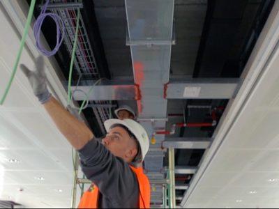 Curso Errores frecuentes en cálculos de líneas y elección de cables para BT
