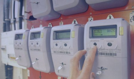 Las centralizaciones de contadores deben realizarse con cables CPR