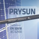 Prysun conforme a EN 50618