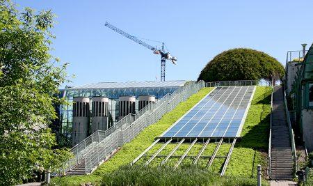 AUTOCONSUMO SOLAR FOTOVOLTAICO. El primer paso hacia la transición energética.