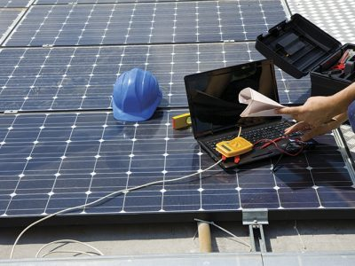 Curso Experto en Autoconsumo Solar Fotovoltaico