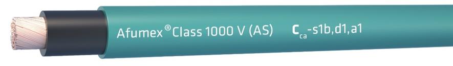 Afumex Class 1000 V (AS)