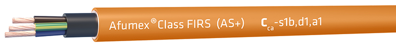 Afumex Class Firs (AS+)