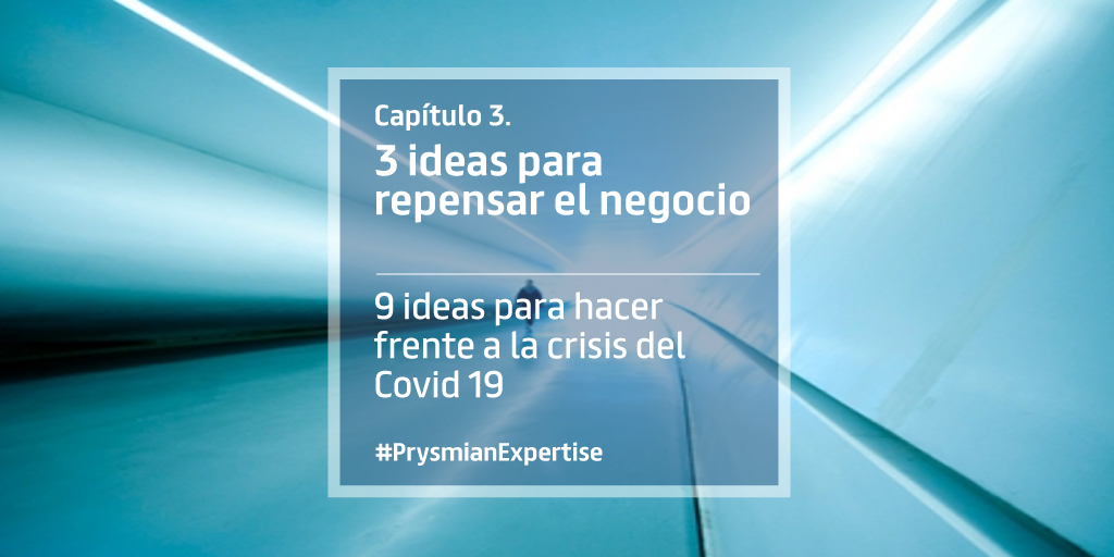 Clip 3. Repensar el negocio frente a la crisis covid 19