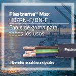 Flextreme Max