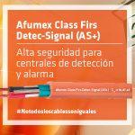 Afumex Class Firs Detec-Signal (AS+)