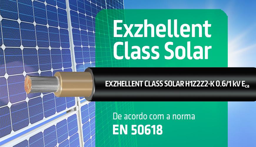 Exzhellent Class Solar