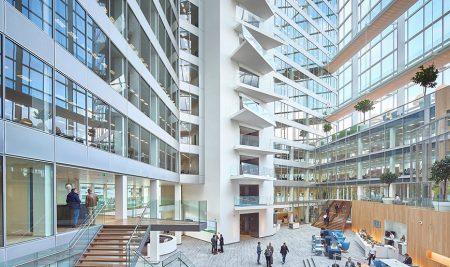 Nuevos edificios nZEB, edificios de consumo casi nulo