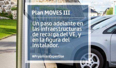 Plan MOVES III: Un paso adelante en las infraestructuras de recarga del VE, y en la figura del instalador.