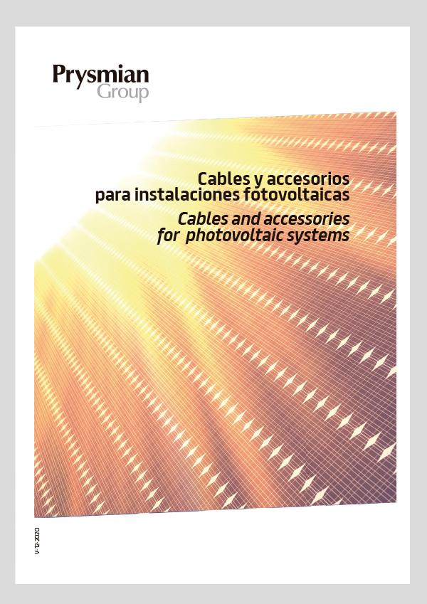 Soluciones para instalaciones fotovoltaicas 2021